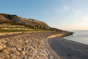Chesil Cove – West Weare