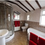 Anchor Cottage Bathroom