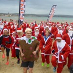 Christmas in Weymouth and Portland