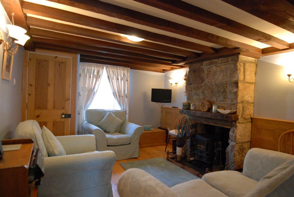 Cove Cottage Long Let Portland