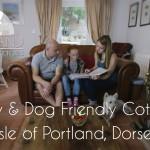 Portland Cottages Video