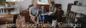 Portland Holiday Cottages Video