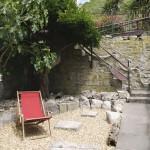Sea Dog Cottage Garden