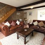 Sea Dog Cottage Lounge