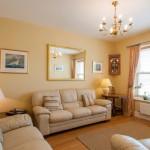 Alpen Rose Cottage Lounge