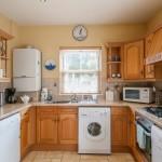 Alpen Rose Cottage Kitchen