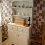Cove Cottage Kitchen