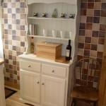 Cove Cottage Kitchen