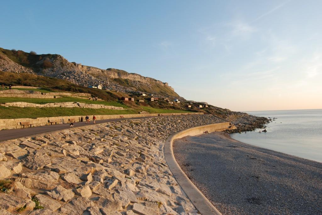 Chesil Cove West Weare Portland Cottages Ltd Dorset
