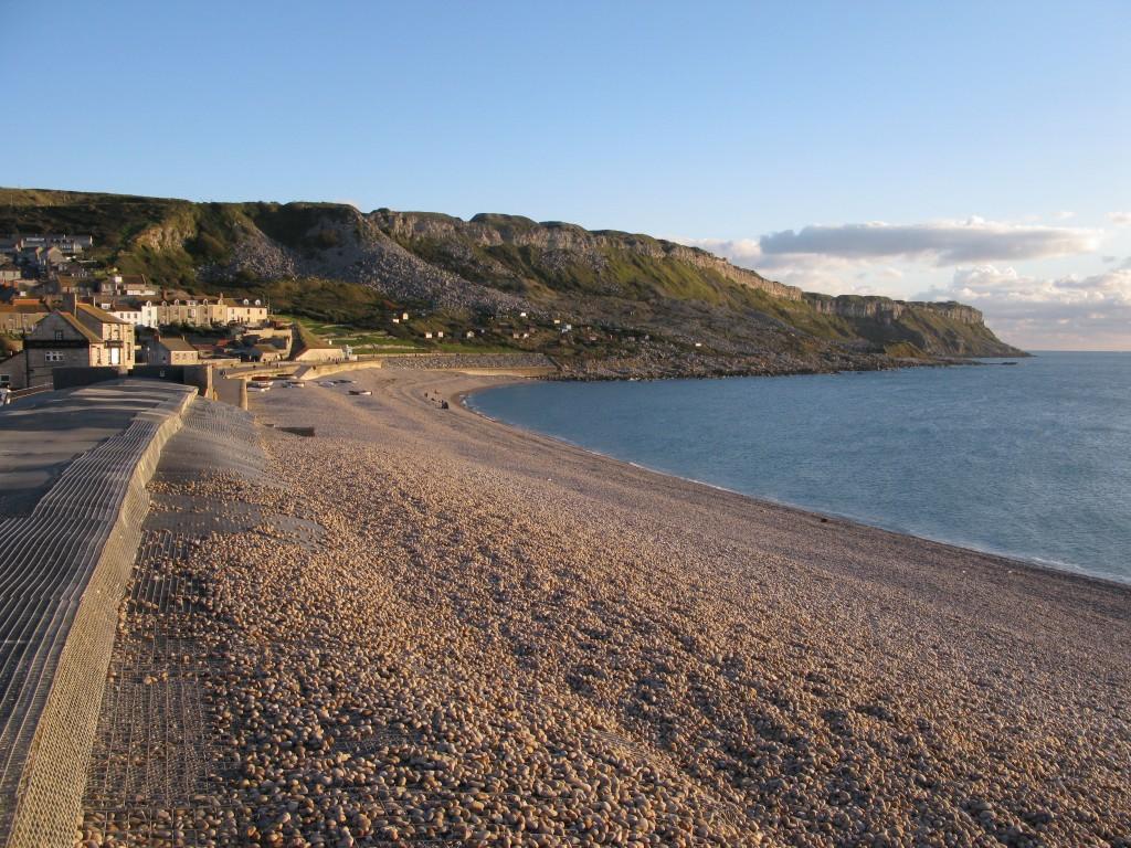 Chesil Cove, Portland Dorset
