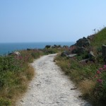 Portland Coast Path (East)
