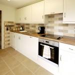 Sea Dog Cottage Kitchen