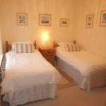 Alpen Rose Twin Bedroom