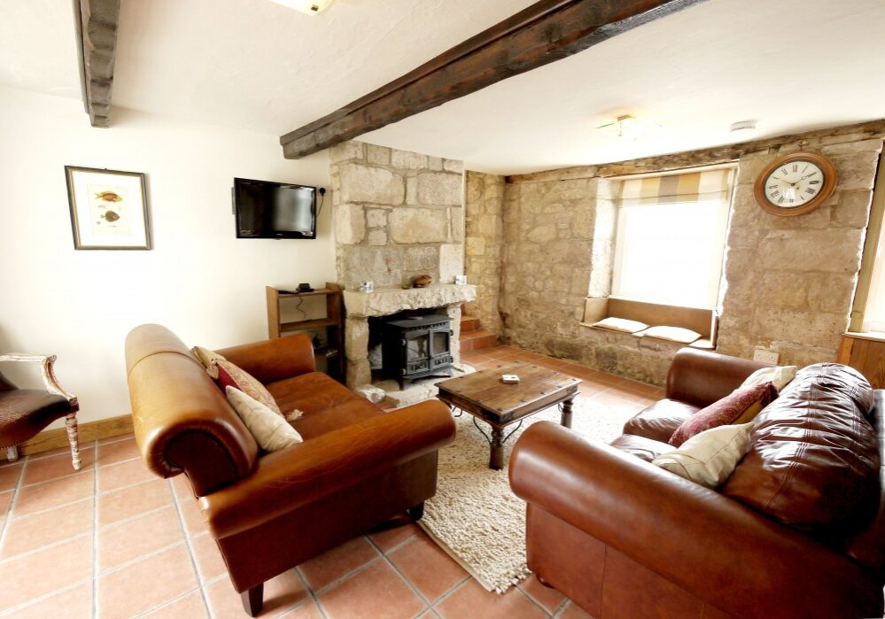Sea Dog Holiday Cottage, Portland
