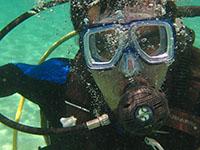 Diving Portland Dorset