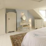 Sea Dog Double Bedroom