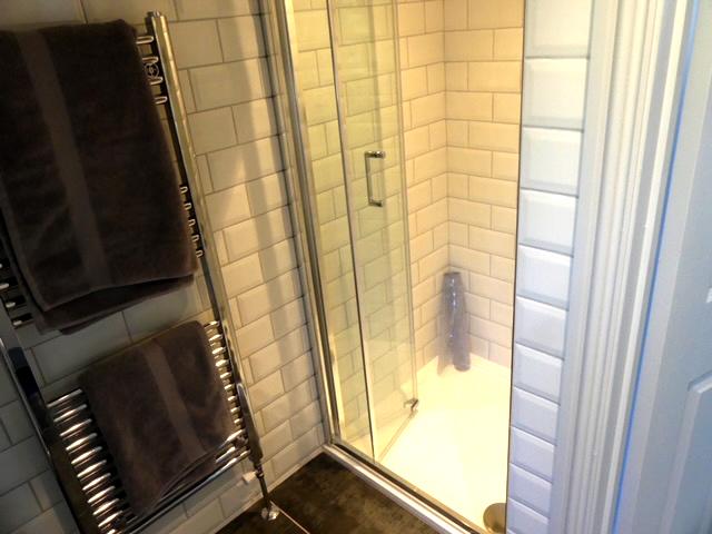 Sea Dog Bathroom