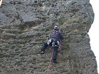 Rock Climbing Portland