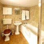 Sea Dog Cottage Bathroom