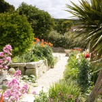 Sea Dog Cottage Garden