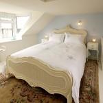 Sea Dog Cottage Bedroom