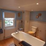 Sunset Cottage Bathroom