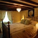 Sunset Cottage Bedroom