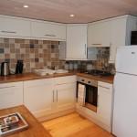 Sunset Cottage Kitchen