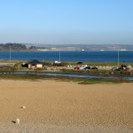 The Chesil Beach Centre